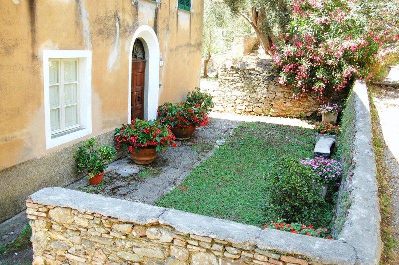 Villa Val Graziosa
